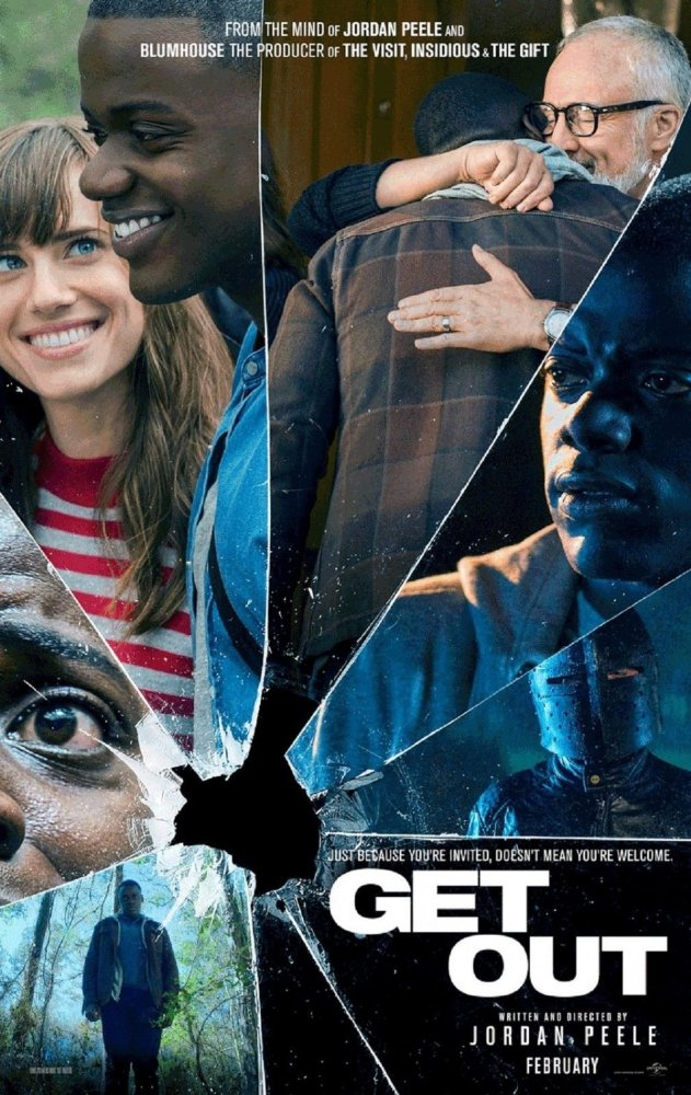 get out movie key & peele