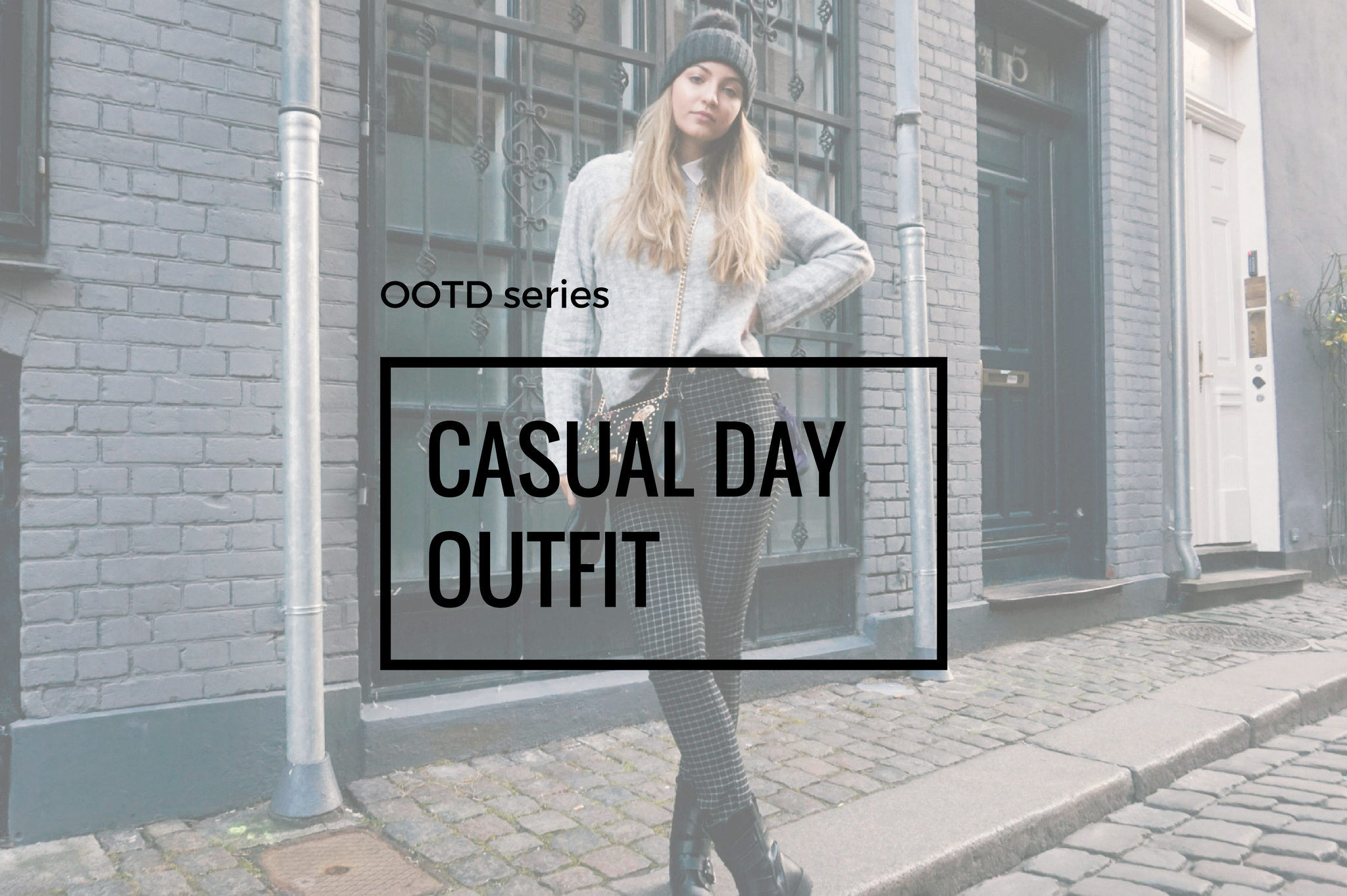 outfit of the day series featured image copenhagen