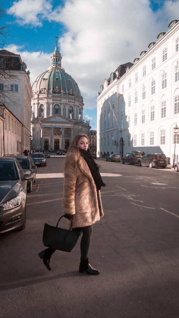 frederik's church marble church copenhagen what to do in copenhagen