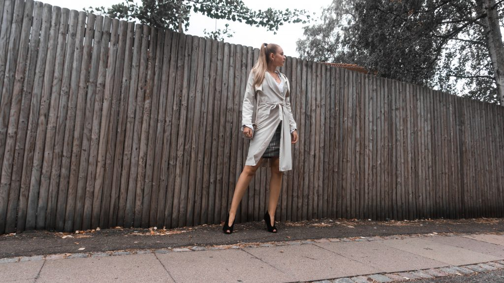 fall outfit inspo ootd what to wear in autumn fashion inspiration elegant look streetstyle