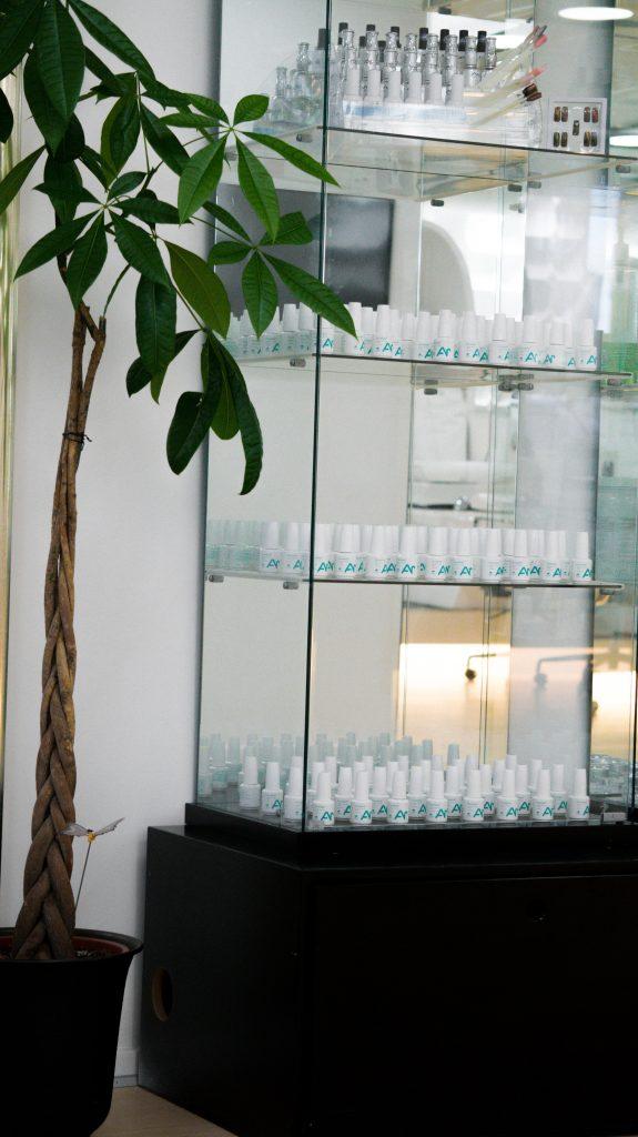 russian manicure epicure ladies center beauty salon nailsalon copenhagen