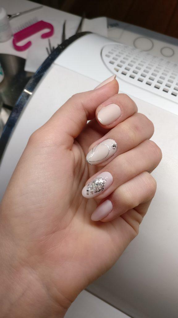 Russian manicure in Copenhagen