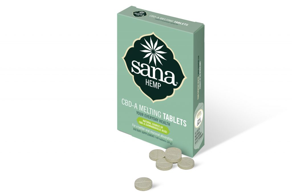 sana hemp cannabis allergies cure heal