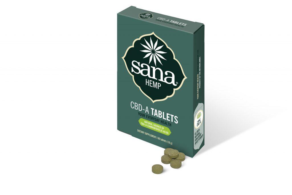 sana hemp cannabis allergies cure heal