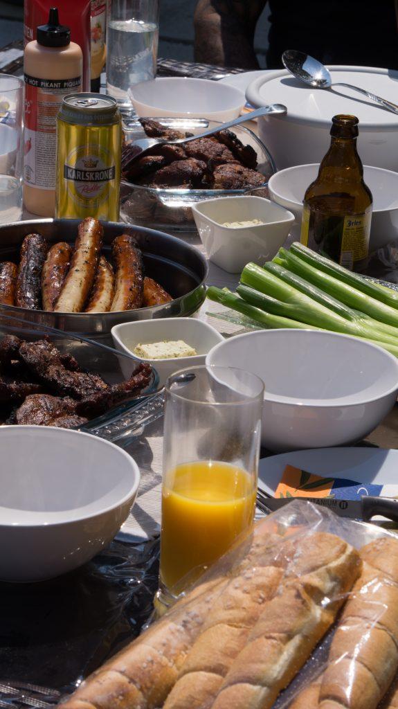 graduation grill celebration bbq barbecue