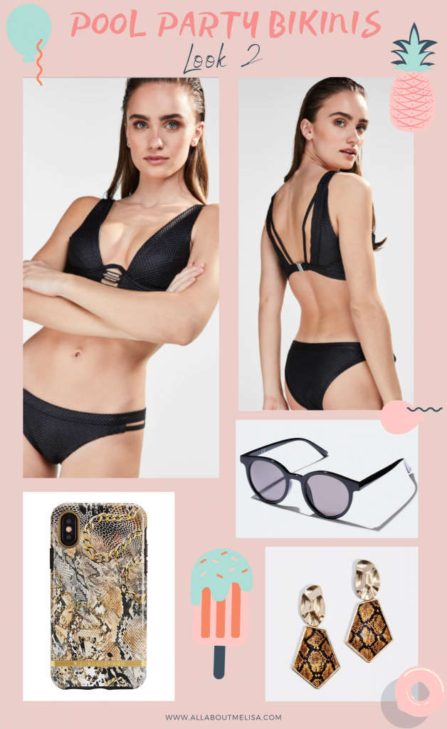 pool party bikinis summer post what to wear to a pool party bikini trends
