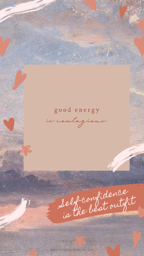 april moodboard good vibes cool wallpapers