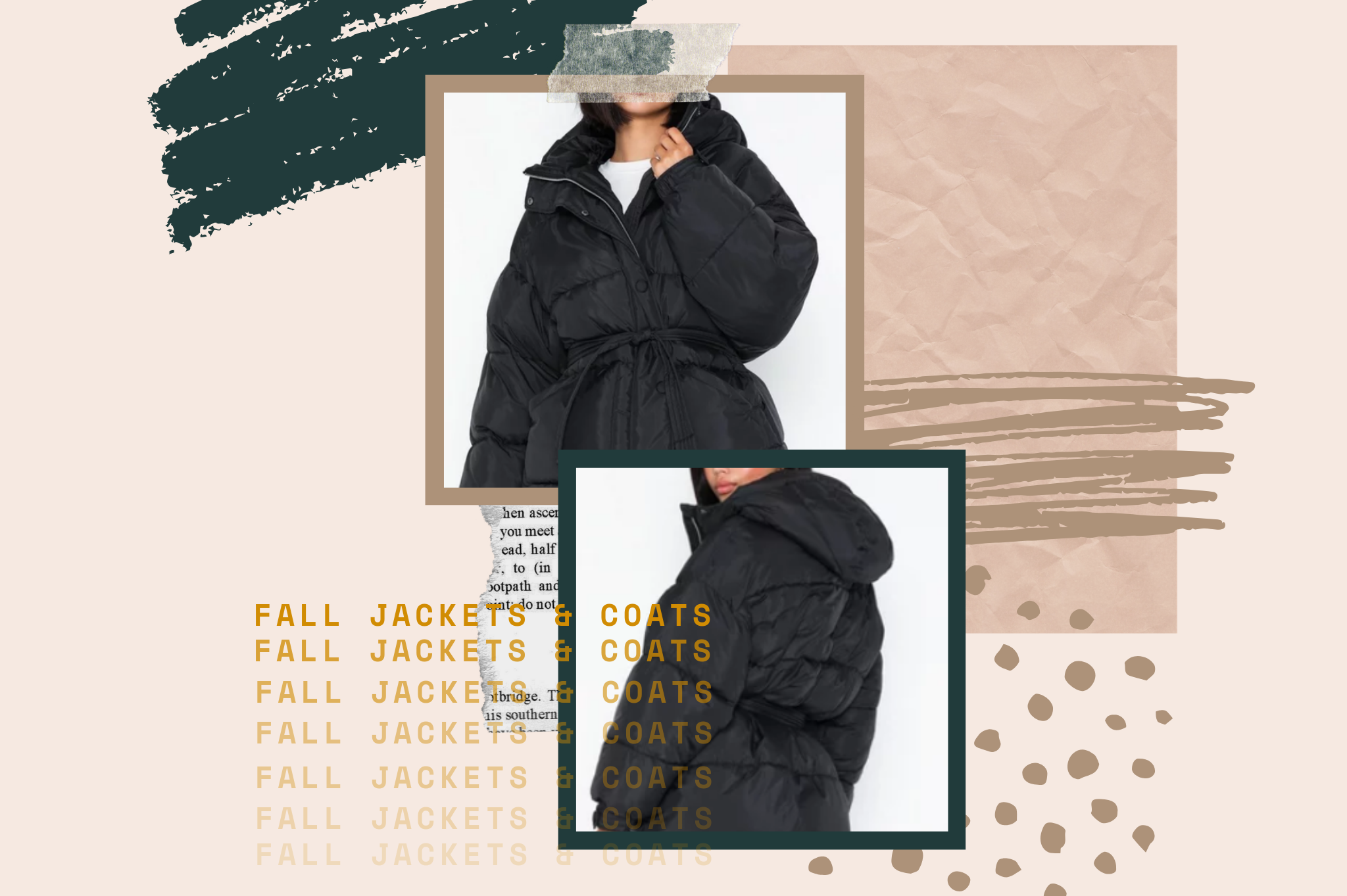 fall jackets ootd fall outfit inspo coats fall season look of the day what to wear