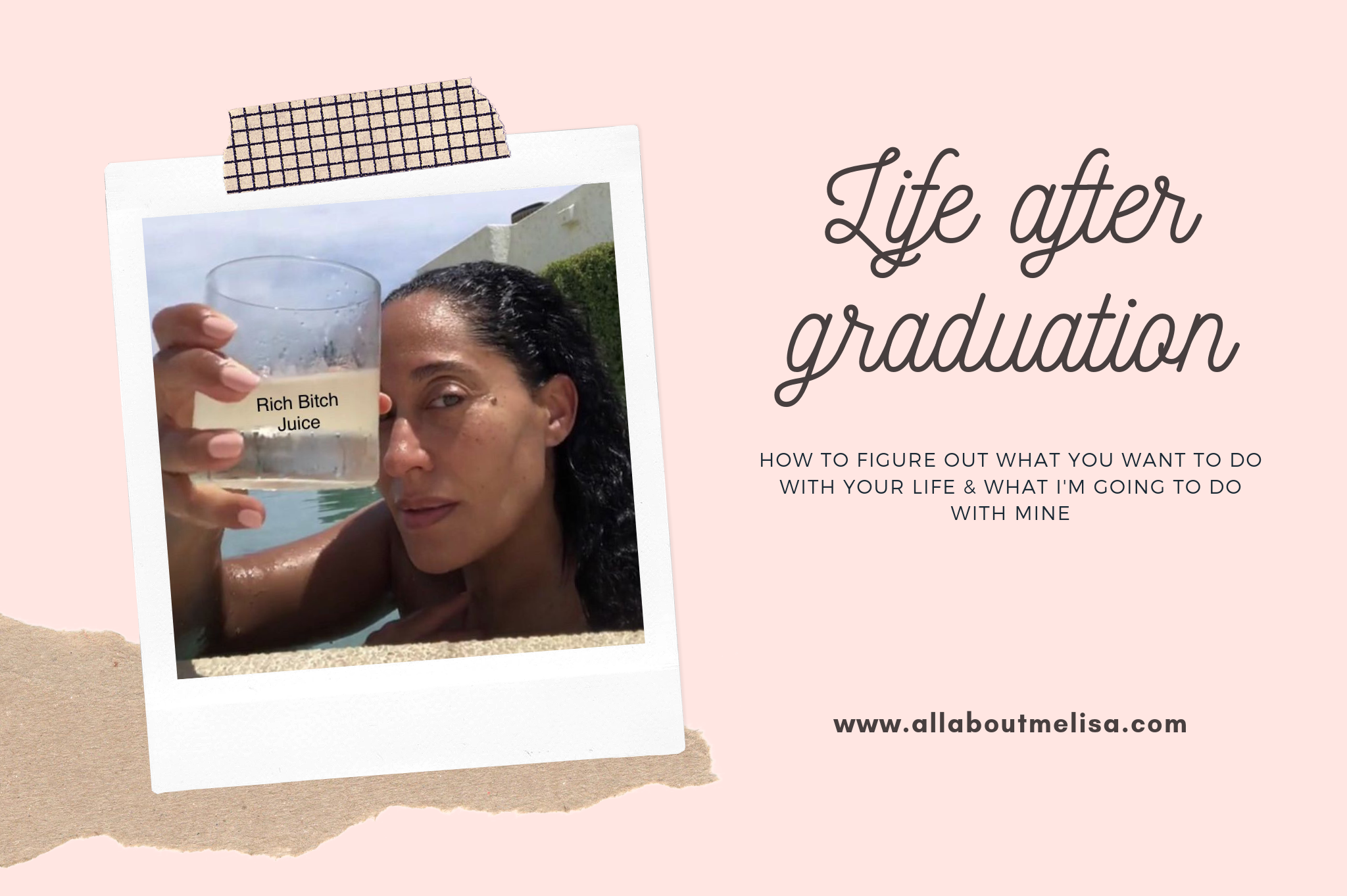 life after graduation how to figure out what to do with your life